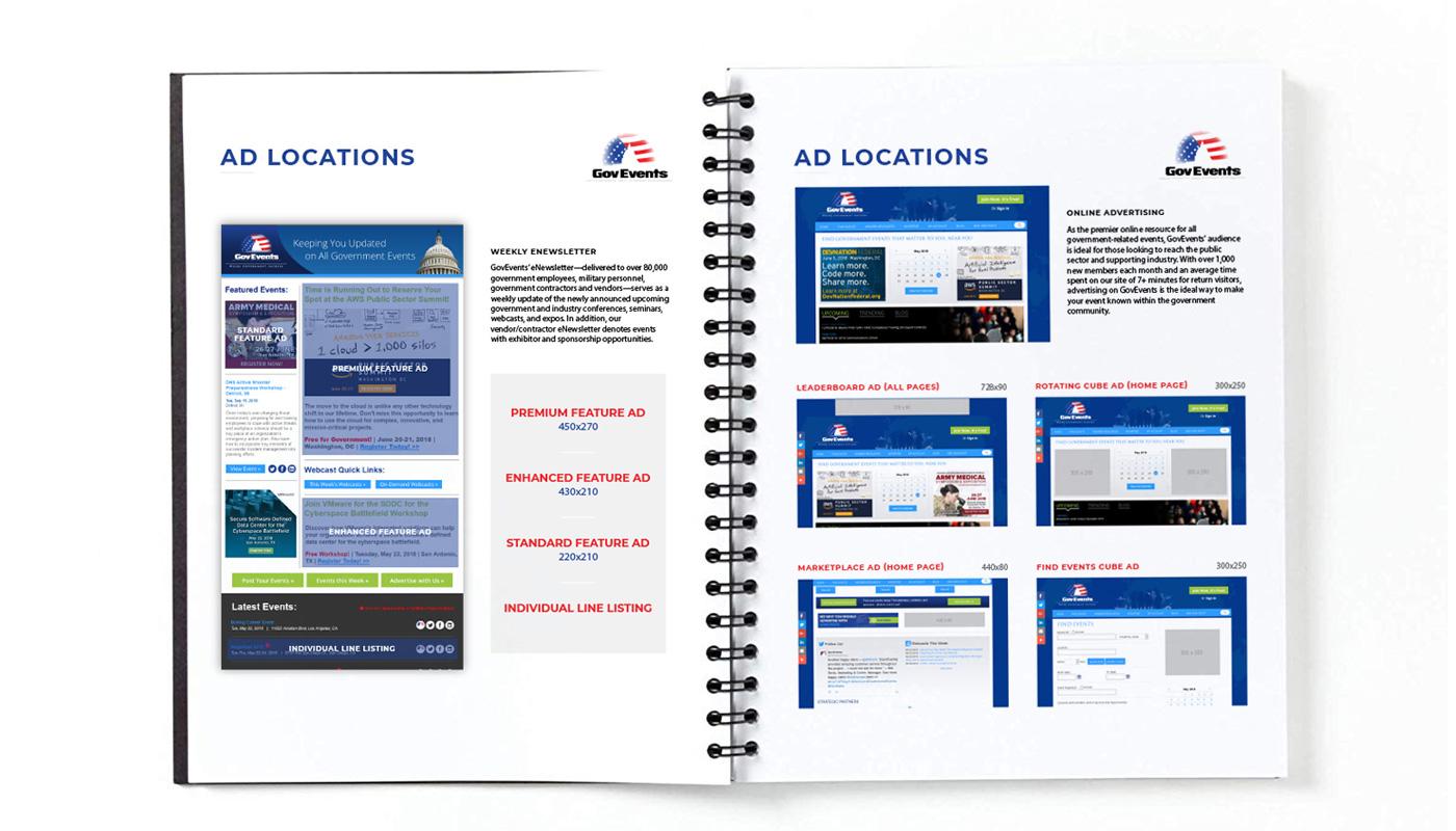 GovEvents Media Kit